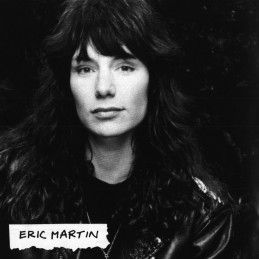 Eric Martin - Live At The Gods - Bootleg